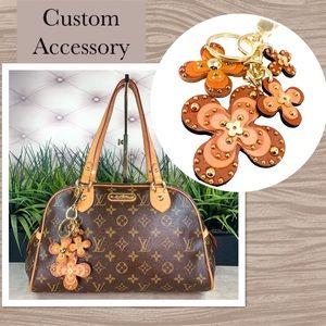 Accessories - Leather Custom Accessory- Handmade